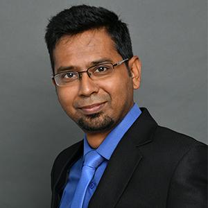Suraj Juddoo