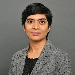 Dr. Sweta Rout-Hoolash