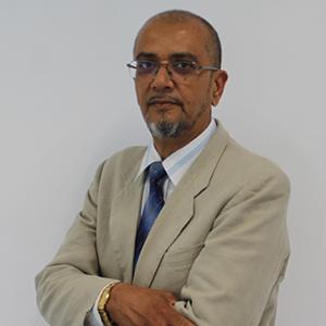 Dr. Mahboob Sohawon