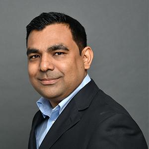 Aditya Santokhee