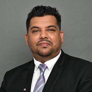 Sanjay Matadeen