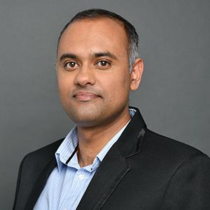 Dr. Visham Ramsurrun