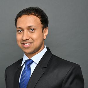 Dr. Girish Bekaroo