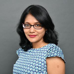Dr. Babita Thanoo